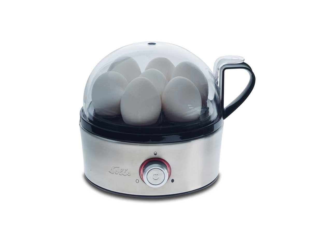 SOLIS Egg Boiler & More (Type 827)