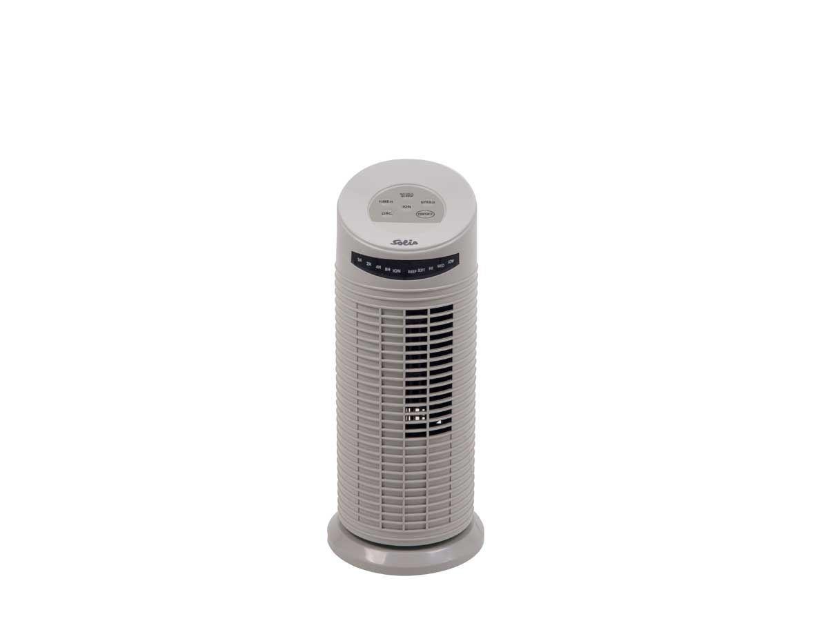 SOLIS Tower Ventilator Wit (Type 749)