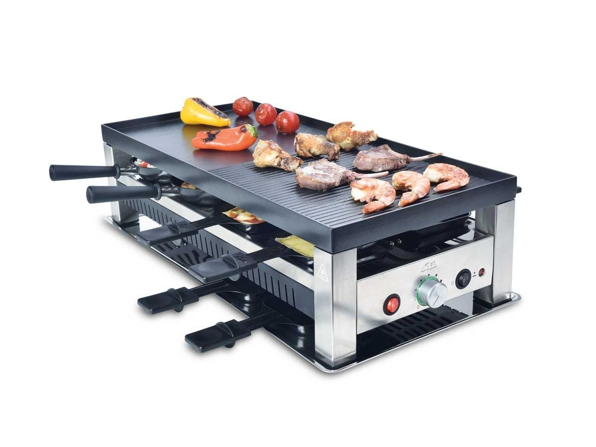 SOLIS 5 in 1 Table Grill (Type 791)